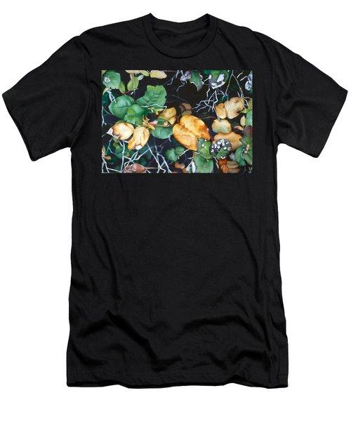 Salal Men's T-Shirt (Athletic Fit)