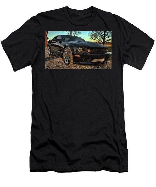 Saleen Men's T-Shirt (Athletic Fit)