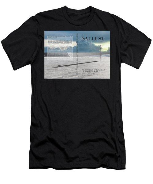 Sallust Cover Men's T-Shirt (Athletic Fit)