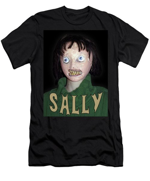 Sally Men's T-Shirt (Athletic Fit)