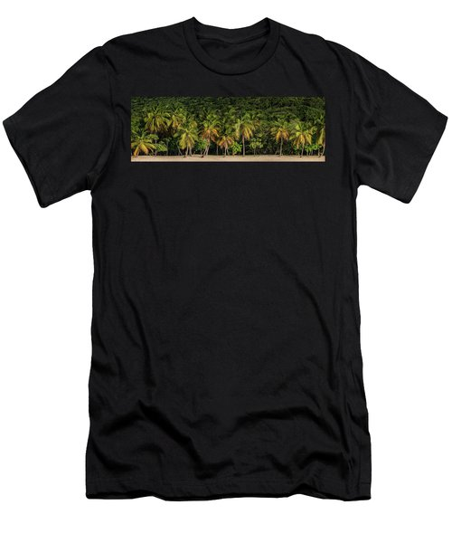 Salt Whistle Men's T-Shirt (Athletic Fit)