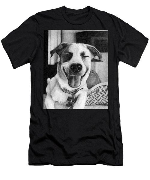 Sam Men's T-Shirt (Athletic Fit)