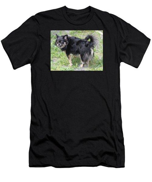 Sammie Jo 2 Men's T-Shirt (Athletic Fit)