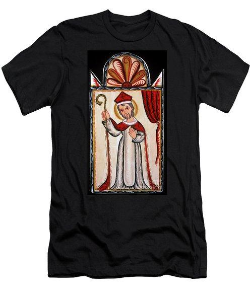 San Nicolas - St. Nicholas - Aosni Men's T-Shirt (Athletic Fit)