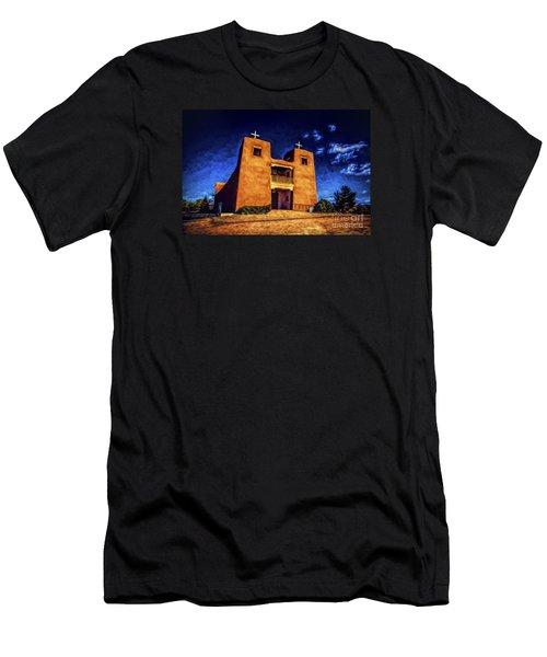 Sanctuary  ... Men's T-Shirt (Athletic Fit)