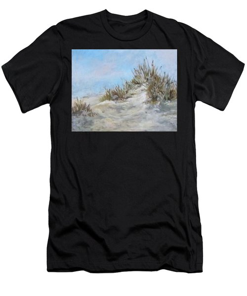 Sand Dunes And Salty Air Men's T-Shirt (Athletic Fit)