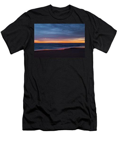 Sandbridge Sunrise Men's T-Shirt (Athletic Fit)