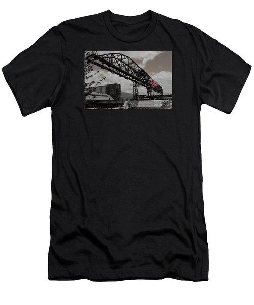 Sands Bethworks Men's T-Shirt (Athletic Fit)