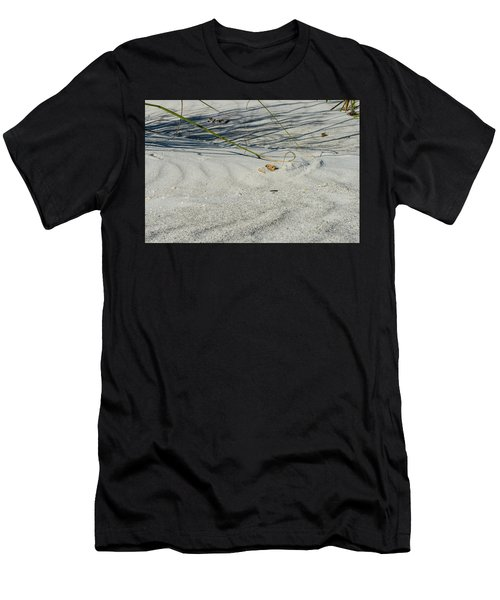 Sandscapes Men's T-Shirt (Athletic Fit)