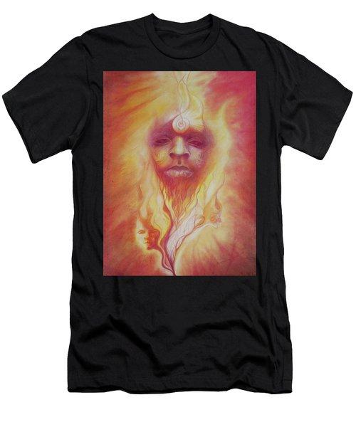 Sango Men's T-Shirt (Athletic Fit)