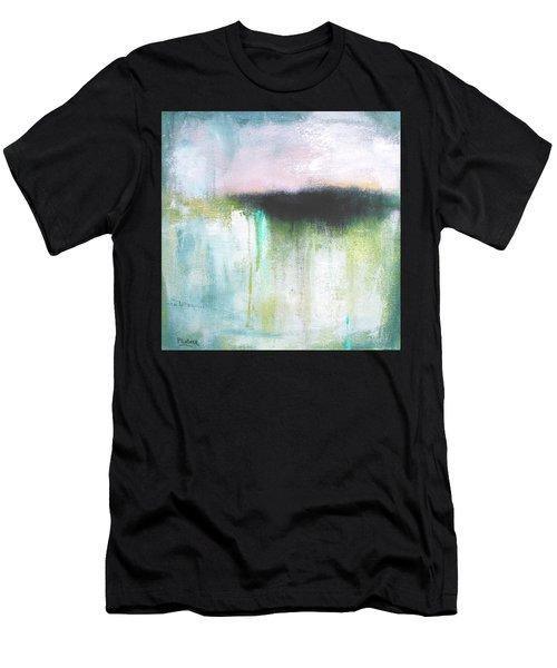 Santa Barbara Men's T-Shirt (Athletic Fit)