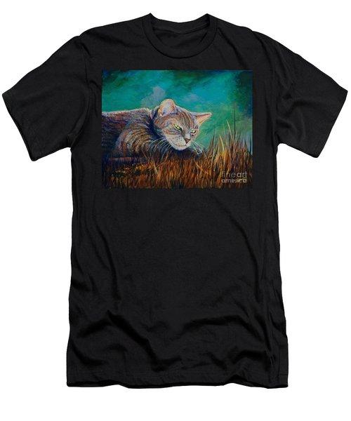 Saphira's Lawn Men's T-Shirt (Athletic Fit)