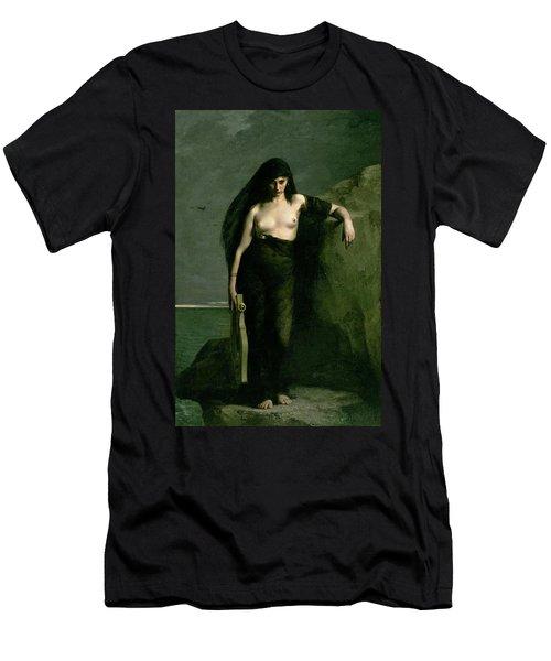 Sappho Men's T-Shirt (Athletic Fit)