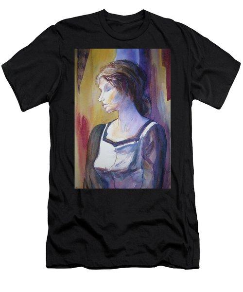 Sarah Sees Men's T-Shirt (Athletic Fit)