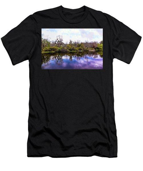 Men's T-Shirt (Slim Fit) featuring the photograph Sarasota Symphony  by Madeline Ellis