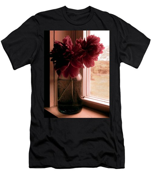 Saudade Men's T-Shirt (Athletic Fit)