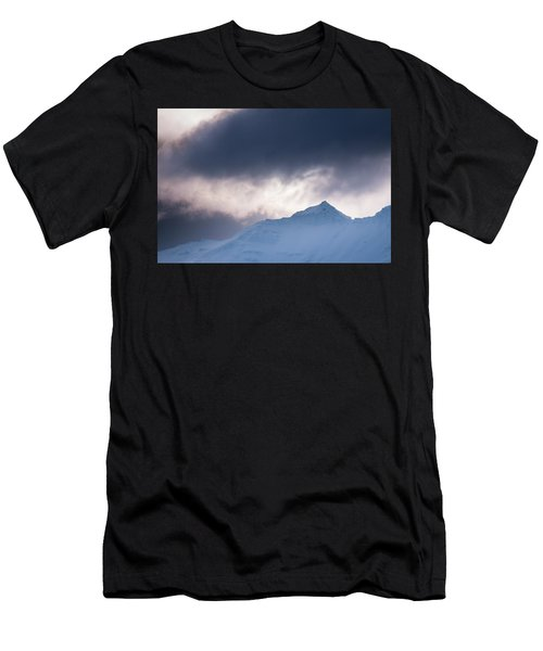 Savage Mountain Men's T-Shirt (Athletic Fit)
