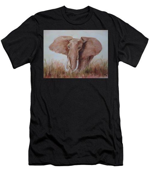 Savannah Queen  Men's T-Shirt (Athletic Fit)
