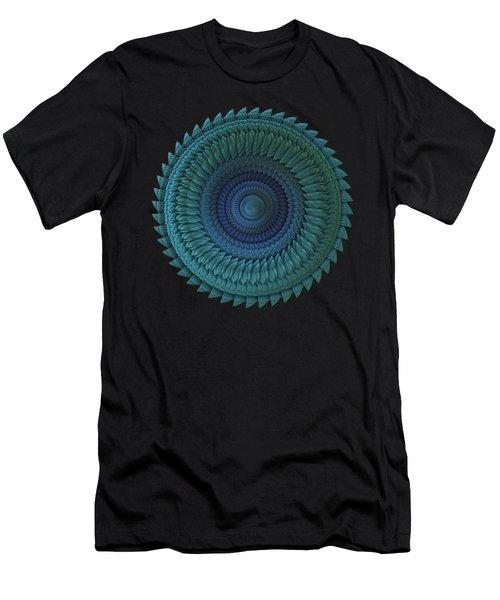 Sawblade Men's T-Shirt (Athletic Fit)