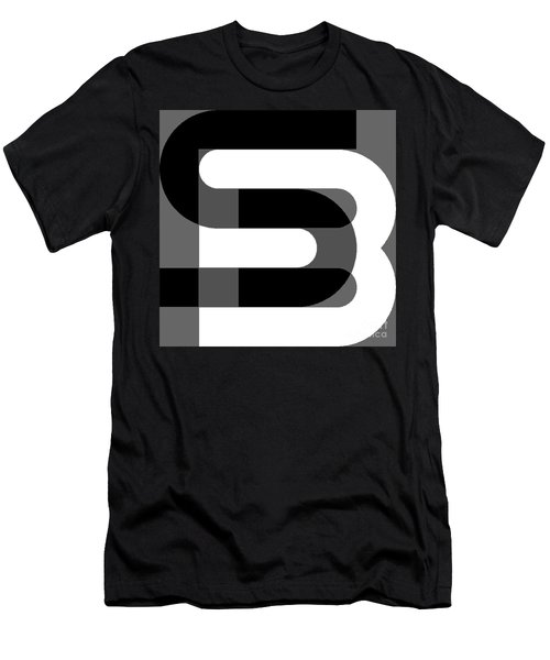 sb2 Men's T-Shirt (Athletic Fit)