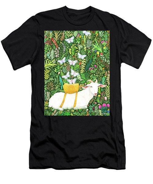 Scapegoat Healing Men's T-Shirt (Athletic Fit)