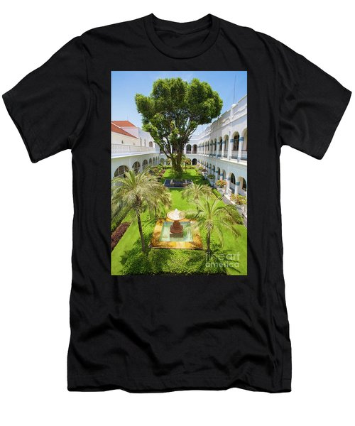 Scapes Of Our Lives #12 Men's T-Shirt (Athletic Fit)