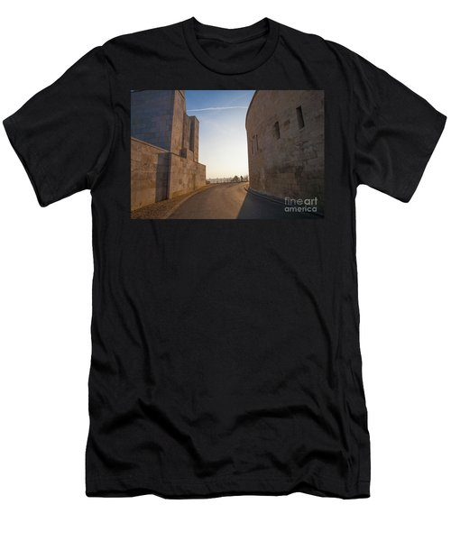 Scapes Of Our Lives #15 Men's T-Shirt (Athletic Fit)