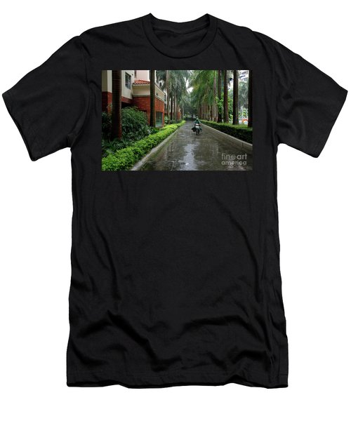 Scapes Of Our Lives #18 Men's T-Shirt (Athletic Fit)