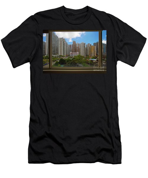 Scapes Of Our Lives #2 Men's T-Shirt (Athletic Fit)