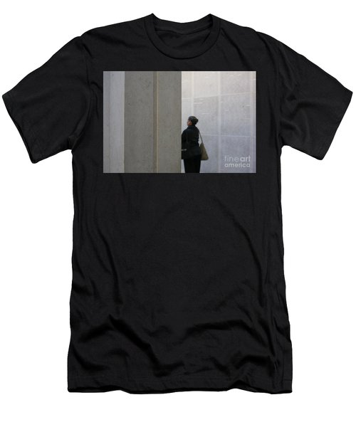 Scapes Of Our Lives #27 Men's T-Shirt (Athletic Fit)