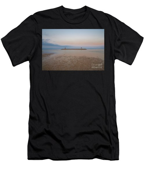 Scapes Of Our Lives #31 Men's T-Shirt (Athletic Fit)