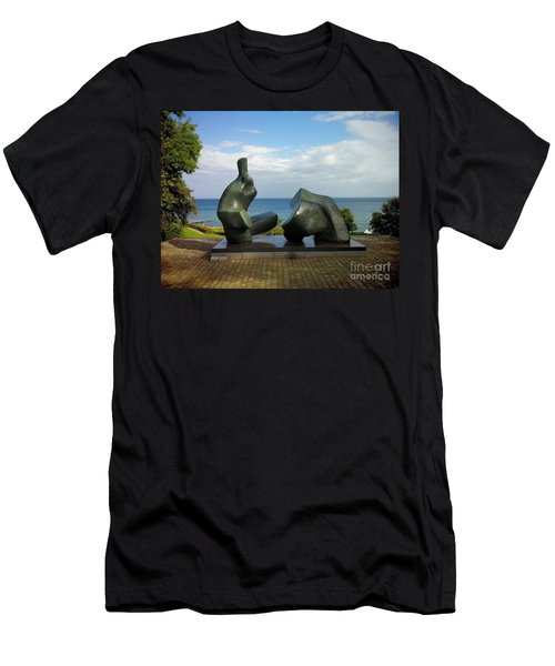 Scapes Of Our Lives #9 Men's T-Shirt (Athletic Fit)