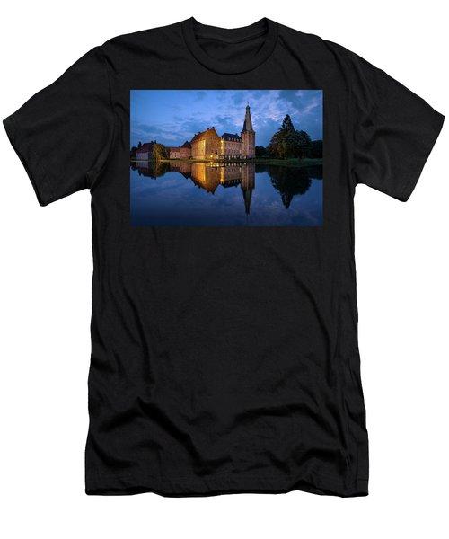 Schloss Raesfeld Men's T-Shirt (Athletic Fit)