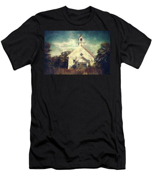 Schoolhouse 1895 Men's T-Shirt (Athletic Fit)