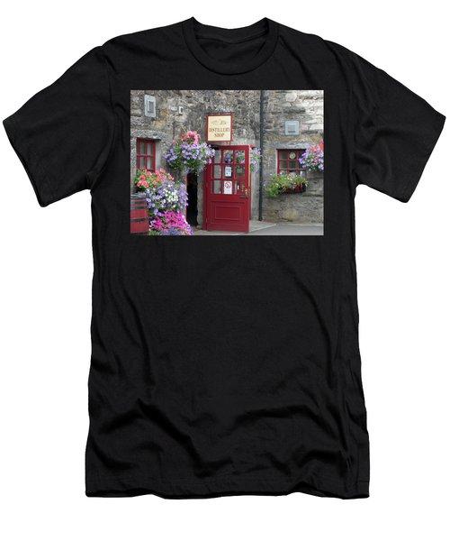 Scotch Men's T-Shirt (Athletic Fit)