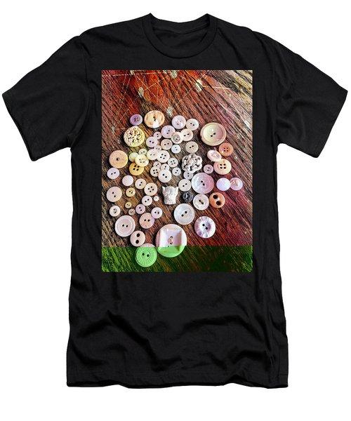 Scotty Men's T-Shirt (Athletic Fit)