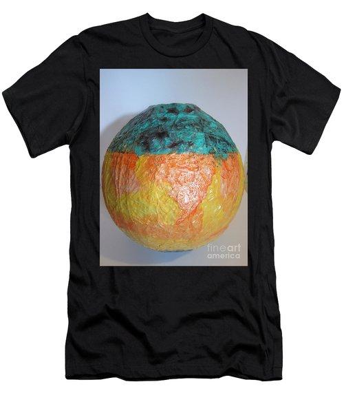 Sculpture Jars 2 Men's T-Shirt (Athletic Fit)
