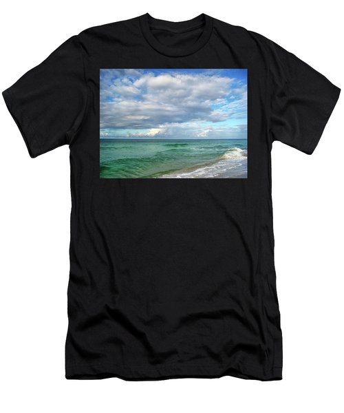 Sea And Sky - Florida Men's T-Shirt (Athletic Fit)