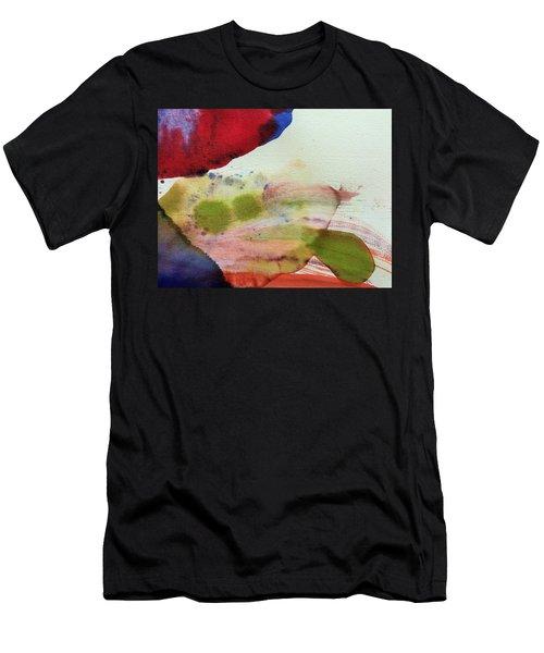 Sea Creature Men's T-Shirt (Athletic Fit)