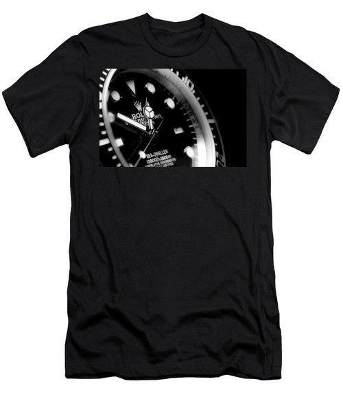 Sea Dweller Men's T-Shirt (Athletic Fit)