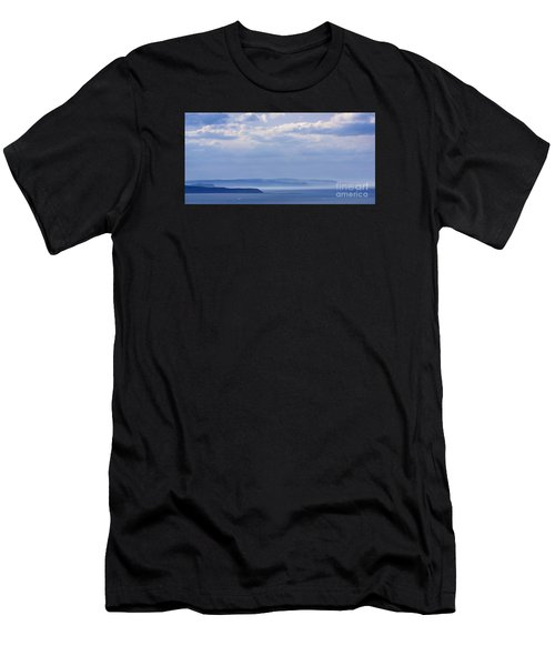 Sea Fret Men's T-Shirt (Athletic Fit)