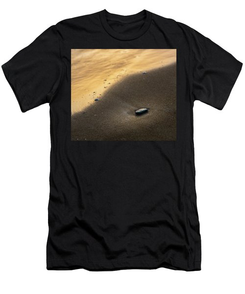Sea Gold Men's T-Shirt (Athletic Fit)