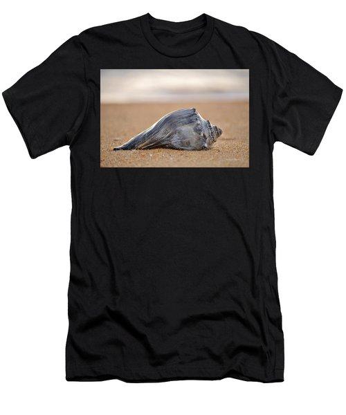 Sea Life Men's T-Shirt (Athletic Fit)