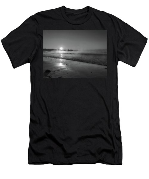 Sea Smoke Men's T-Shirt (Athletic Fit)