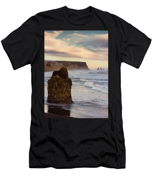 Sea Stack II Men's T-Shirt (Athletic Fit)
