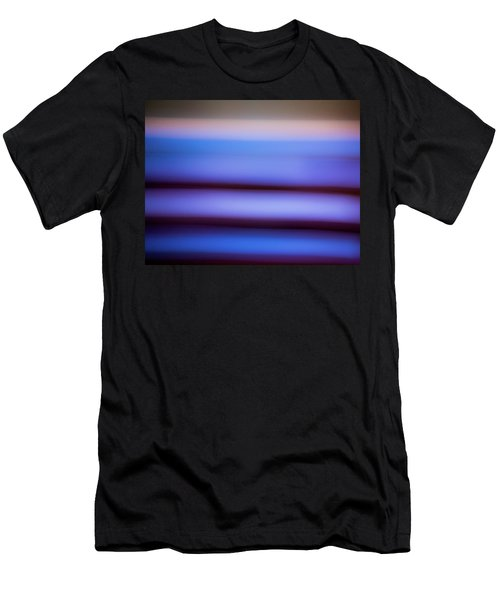 Sea To Land Men's T-Shirt (Athletic Fit)