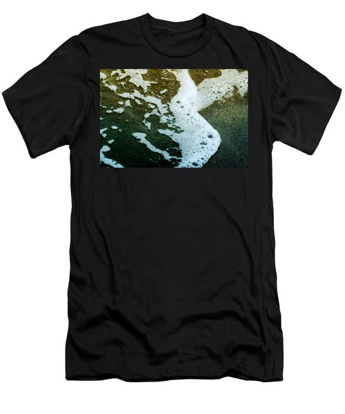 Seafoam Men's T-Shirt (Athletic Fit)