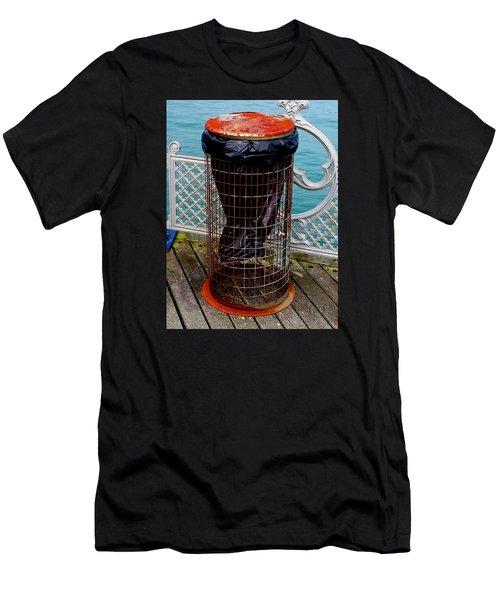 Sealife Men's T-Shirt (Athletic Fit)
