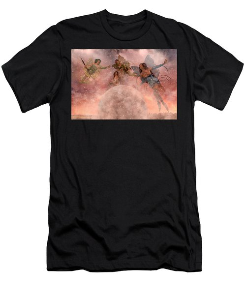 Seasons Men's T-Shirt (Athletic Fit)