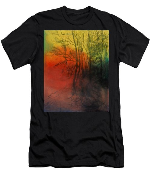Seasons Change Men's T-Shirt (Athletic Fit)